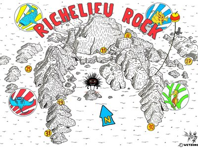 Richelieu Rock